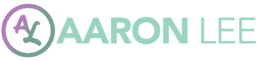 Aaron Lee logo
