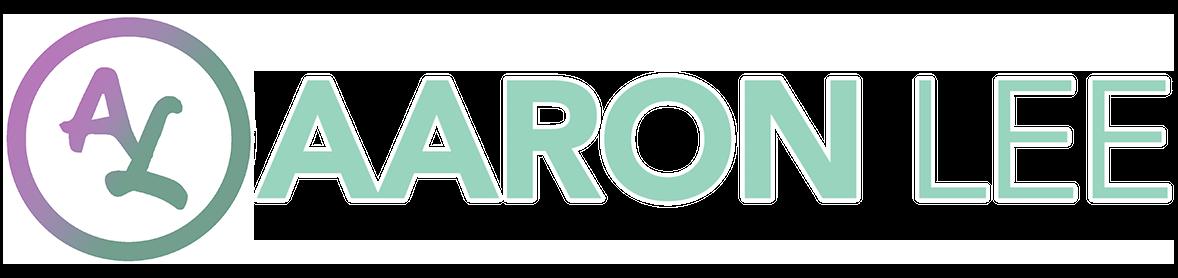 Aaron Lee logo