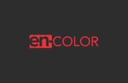 salon encoder logo design