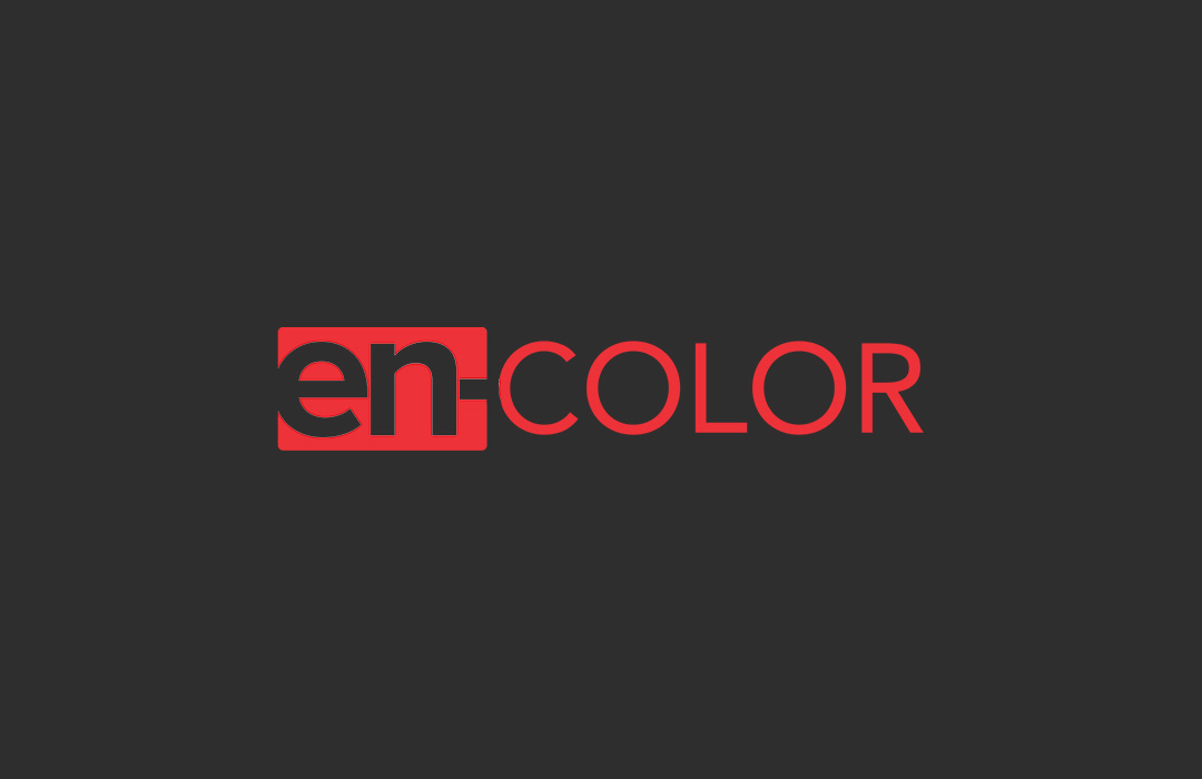 salon encoder logo design