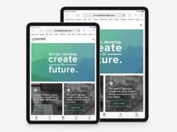 blue ridge creative marketing iPads