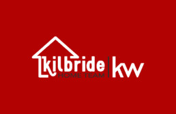Kilbride home team logo design
