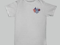 Military Benefit Association T-Shirt Design