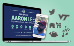 About Aaron Lee