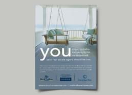 paper sheet print advertising