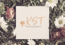 logo KST photography