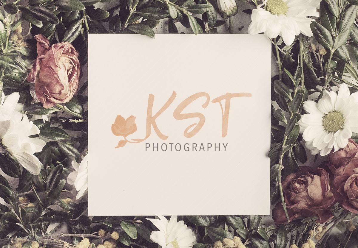 logo KST photography