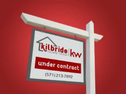 Kilbride home team identity