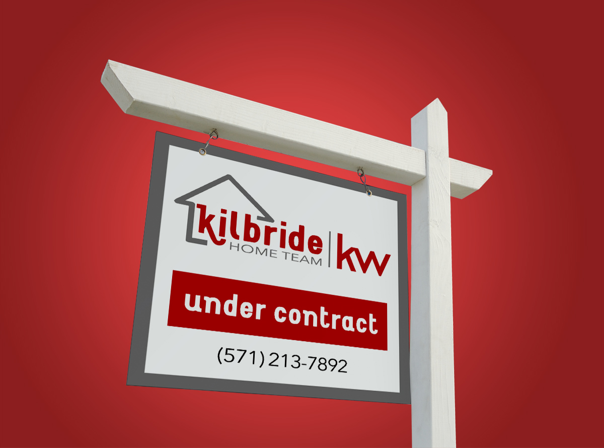 Kilbride home team identity