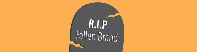 reviving a brand grave