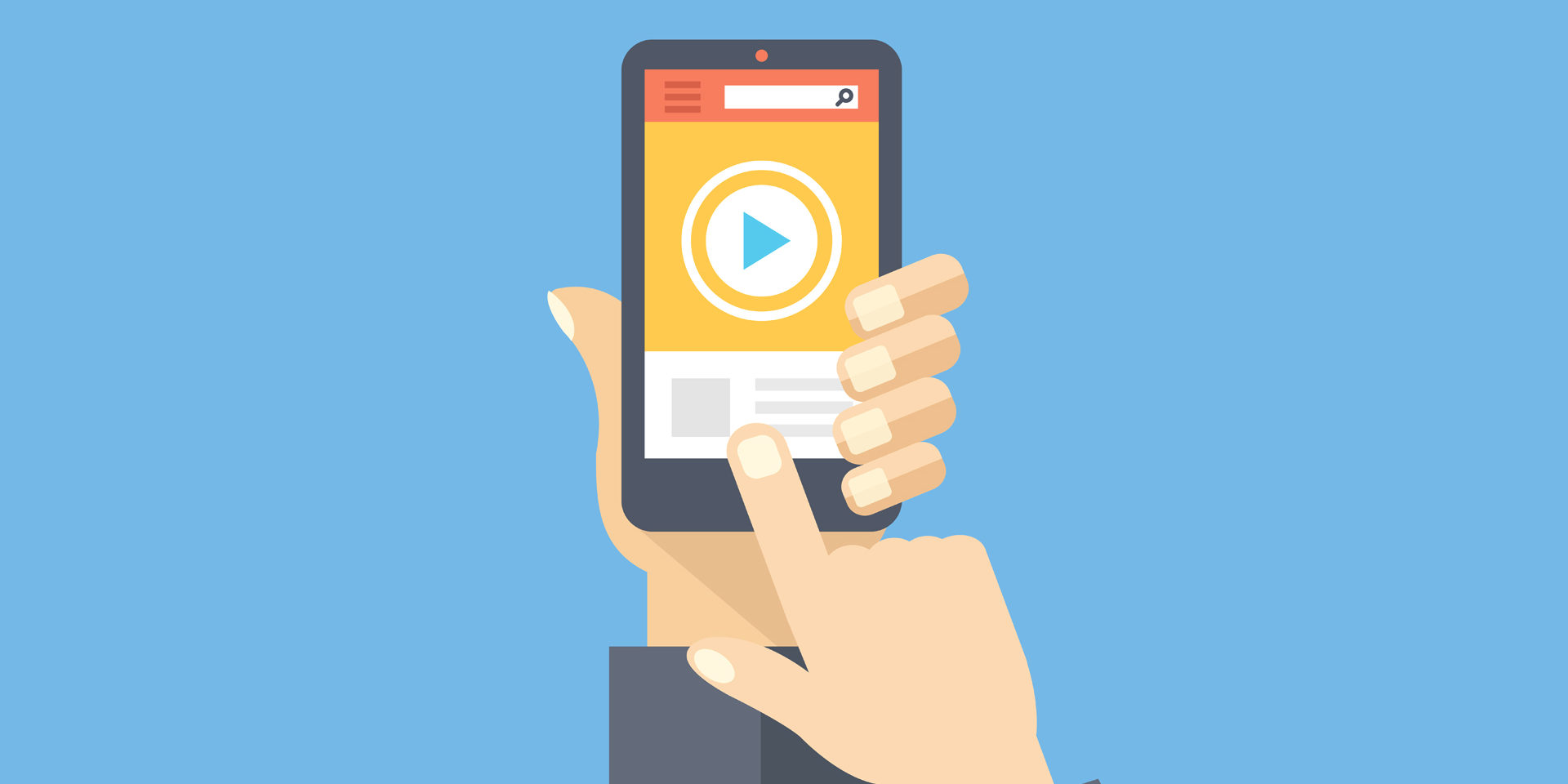 video advertising small business
