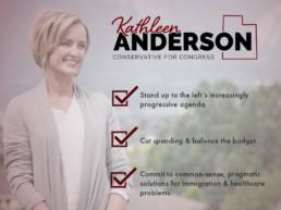 Kathleen Anderson digital advertising