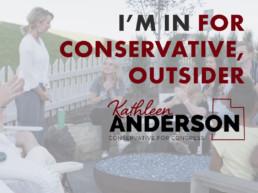 Kathleen Anderson outsider advertising